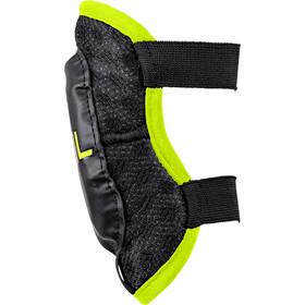 O'Neal Peewee Elbow Guards neon yellow